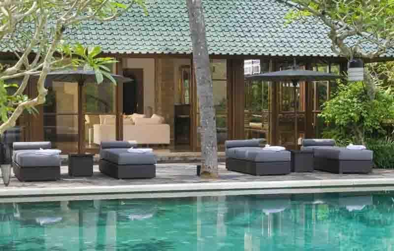 Tropical, Contemporary, Asian Pacific, and Balinese-inspired luxury homes