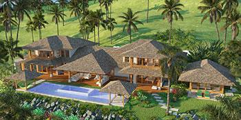 Kukui'ula Private Residence