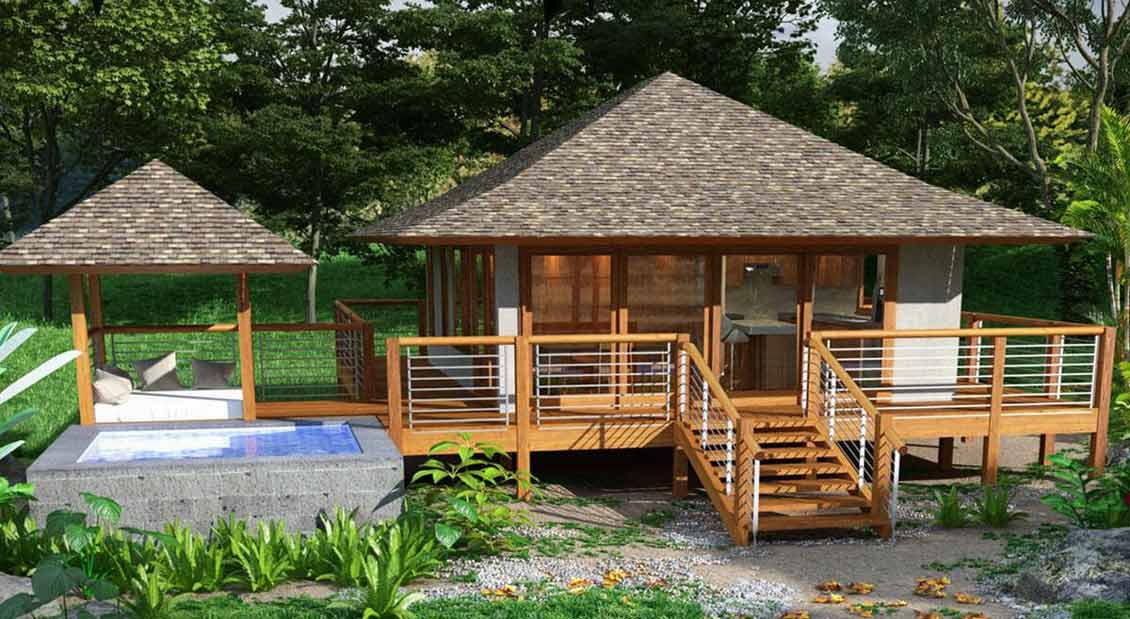Eco-Chic Guest House
