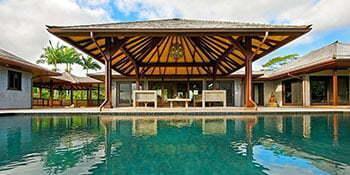 Lake House – Kauai, Hawaii